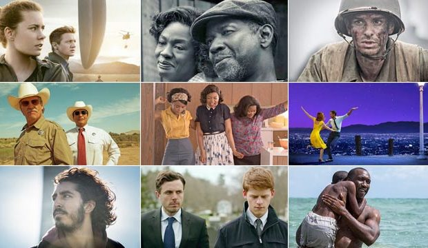 oscars-2017-best-picture-nominees-arrival-fences-hacksaw-hell-hidden-la-la-land-lion-manchester-moonlight-ciaran-reviews