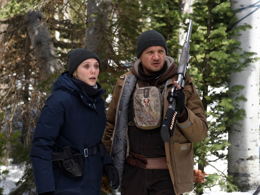 Wind River - Still 4