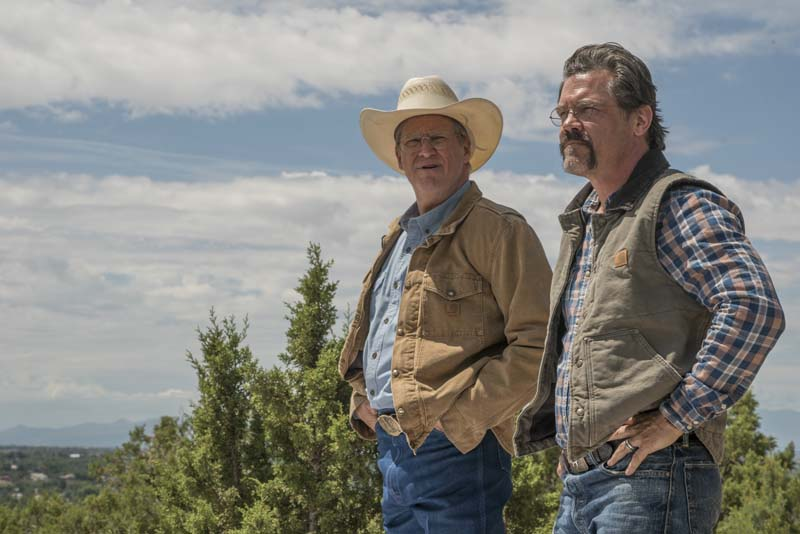 Josh Brolin;Jeff Bridges